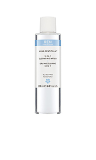 Очищающее средство rosa centifolia - REN Clean Skincare