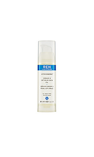 Масло для лица vita mineral - REN Skincare