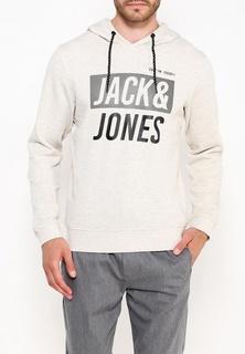 Худи Jack & Jones