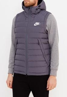 Жилет утепленный Nike M NSW DOWN FILL VEST