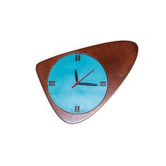 """Настенные часы """"Pebbly"""" Woodi"""