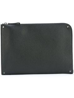 сумка для документов Rockstud Valentino