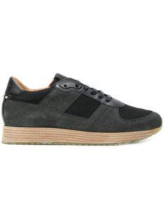 кроссовки со шнуровкой Marc Jacobs