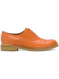 классические ботинки Дерби  Marc Jacobs