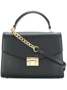 сумка на плечо Sloan с лямкой на цепочке Michael Michael Kors