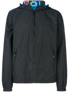 двухсторонняя куртка-ветровка Kenzo