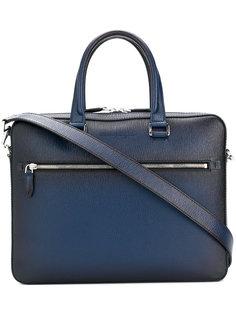 чемодан на молнии Salvatore Ferragamo