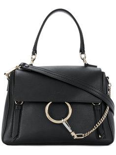сумка на плечо Faye Chloé