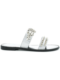 Erika sandals Philipp Plein