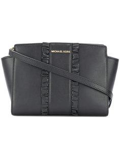 средняя сумка-почтальонка Selma Michael Michael Kors