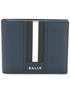 бумажник с контрастной полосой Tarrish Bally