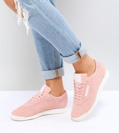 Розовые кроссовки Reebok Classic Princess - Розовый