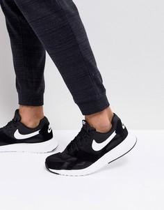Черные кроссовки Nike Pantheos 916776-001 - Черный