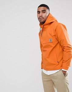 Оранжевая куртка Carhartt WIP Summer Nimbus - Оранжевый
