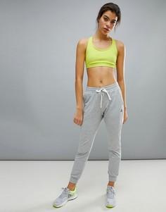 Серые спортивные штаны Reebok - Серый