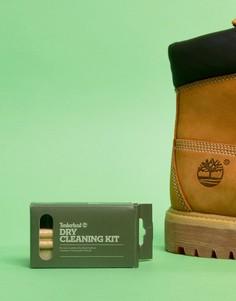 Набор сухой очистки для ботинок Timberland - Мульти