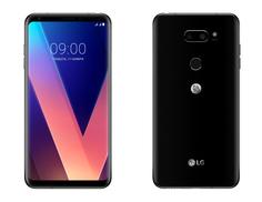 Сотовый телефон LG H930DS V30+ Black