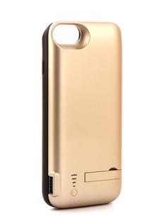 Аксессуар Чехол-аккумулятор Activ JLW 7GD-2 для iPhone 7 / 8 5500mAh Gold 77548