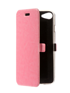 Аксессуар Чехол CaseGuru Magnetic Case для APPLE iPhone 7 Glossy Light Pink 99851