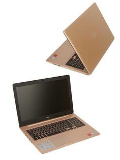 Ноутбук Dell Inspiron 5570 5570-2905 (Intel Core i3-6006U 2.0 GHz/4096Mb/256Gb SSD/DVD-RW/AMD Radeon 530 2048Mb/Wi-Fi/Bluetooth/Cam/15.6/1920x1080/Windows 10 64-bit)