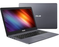 Ноутбук ASUS XMAS Edition N580VD-DM494 90NB0FL4-M08990 (Intel Core i5-7300HQ 2.5 GHz/8192Mb/1000Gb/No ODD/nVidia GeForce 1050 2048Mb/Wi-Fi/Cam/15.6/1920x1080/Endless OS)