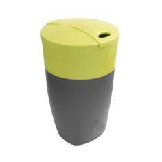 Посуда Light My Fire Pack-up-Cup Lime 42390510 - кружка складная