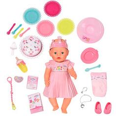 Кукла Zapf Creation Baby born 825-129