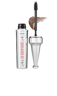 Гель для бровей 3d browtones - Benefit Cosmetics