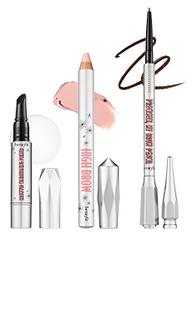 Набор для бровей defined & refined - Benefit Cosmetics