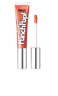 Блеск для губ punch pop! - Benefit Cosmetics