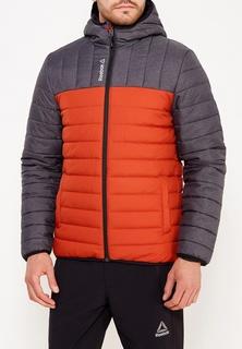 Куртка утепленная Reebok OD PAD JCKT