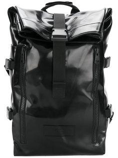 рюкзак с загибающимся верхом Ami Alexandre Mattiussi