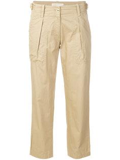 укороченные брюки карго Michael Michael Kors