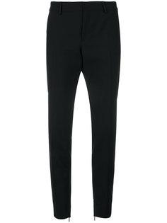 классические зауженные брюки Saint Laurent