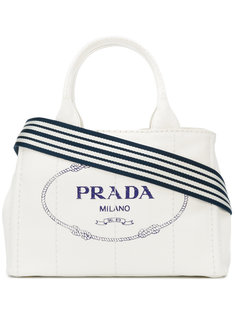 сумка-тоут Giardiniera Prada