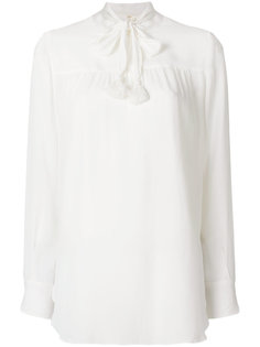 блузка с бантом  See By Chloé