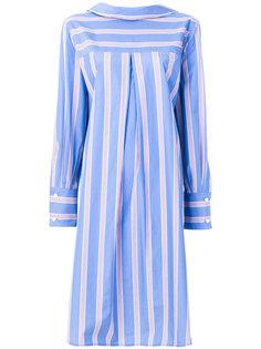 двухстороннее платье-рубашка  Marni