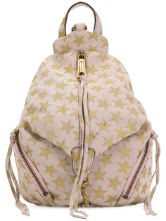 рюкзак с рисунком Star Rebecca Minkoff