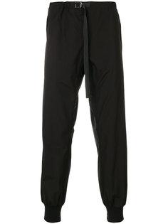 спортивные брюки Percy Stella McCartney