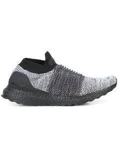 кроссовки UltraBOOST Laceless Adidas