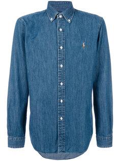 Мужские джинсовые куртки Polo Ralph Lauren