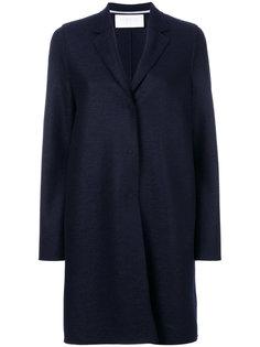 пальто-кокон  Harris Wharf London