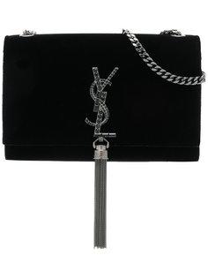 сумка на плечо Kate Monogram Saint Laurent