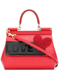 mini Sicily tote bag Dolce & Gabbana