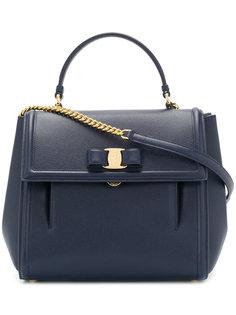 сумка на плечо Carrie Salvatore Ferragamo