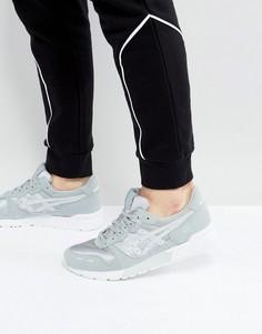 Серые кроссовки Asics Gel-Lyte HY7F3 9696 - Серый