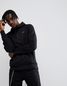 Худи черного цвета Nike SB 929147-011 - Черный
