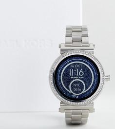 Мужские смарт-часы Michael Kors