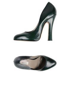 Туфли Marc Jacobs