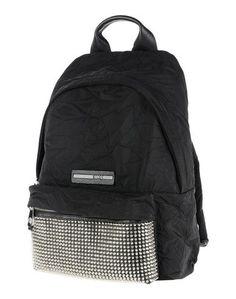 Рюкзаки и сумки на пояс McQ Alexander Mc Queen